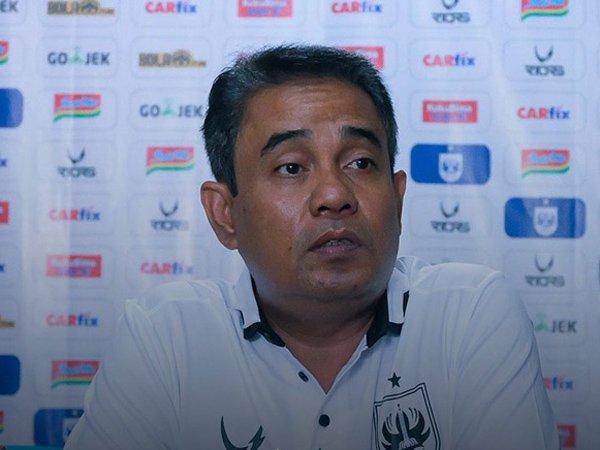 Panpel Imbau Suporter PSIS dan Persebaya Tak Datang ke Stadion