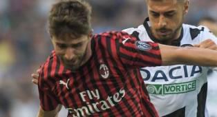 Pengganti Calabria, Giampaolo Siap Turunkan Borini Dalam Derby Milan?