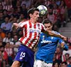 Sarri Akui Juventus Harus Perbaiki Cara Bertahan dalam Situasi Bola Mati