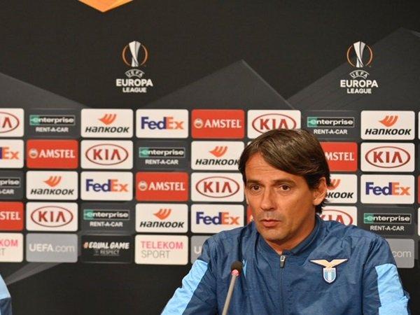 Simone Inzaghi Nantikan Laga Sekelas Liga Champions Kontra Cluj