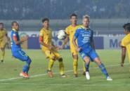Tahan Imbang Persib di Bandung, Kedisiplinan Pemain Semen Padang Dapat Pujian