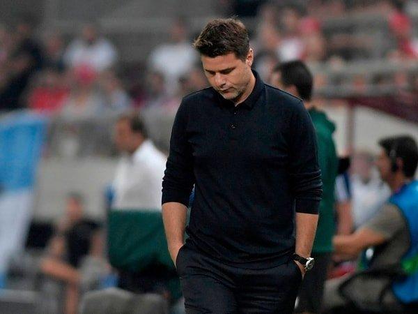 Tottenham Gagal Menang, Pochettino: Mereka Tidak Hormati Rencana Permainan