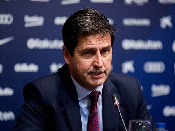Barcelona Targetkan Pemasukan 1 Miliar Euro untuk Musim 2019/2020