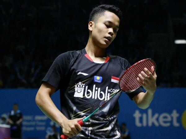 China Open 2019: Indonesia Loloskan Enam Wakil ke Perempat Final