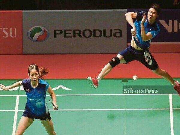 China Open 2019: Jalan Panjang Soon Huat/Shevon Kembali ke Bentuk Permainan Terbaik