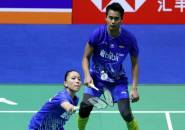 China Open 2019: Tontowi/Winny Melaju ke Perempat Final
