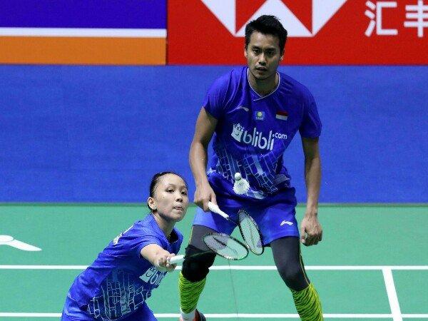 China Open 2019: Tontowi/Winny Melaju ke Perempat Final