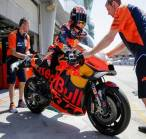 Dovizioso Bingung KTM Lepas Zarco Dalam Waktu Singkat