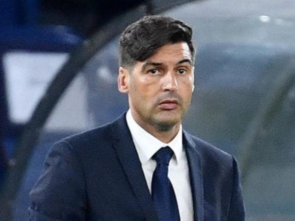 Fonseca Mengakui Jika Roma Belajar Dari Lazio