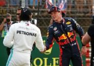 Hamilton Lebih Waspadai Red Bull Ketimbang Ferrari di GP Singapura