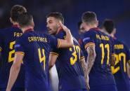 Roma Bantai Basaksehir, Lazio Takluk Oleh Cluj