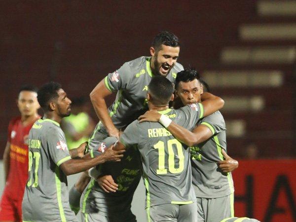 Borneo FC Waspadai Kejutan Bhayangkara FC