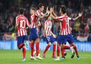 Jamu Celta Vigo, Atletico Madrid Tak Terkalahkan di Metropilitano Sejak Februari
