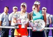 Juarai Guangzhou Open, Sofia Kenin Bawa Pulang Gelar Ketiga Musim Ini