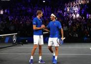 Roger Federer Dan Alexander Zverev Berikan Keunggulan 3-1 Bagi Tim Eropa Di Laver Cup