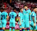 Barcelona Catatkan Rekor Awal Musim Terburuk dalam 25 Tahun Terakhir