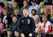 Bournemouth Raih Kemenangan Bersejarah, Ini Komentar Eddie Howe