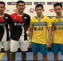 China Open 2019: Kalahkan Fajar/Rian, Kevin/Marcus Jumpa Ahsan/Hendra di Final