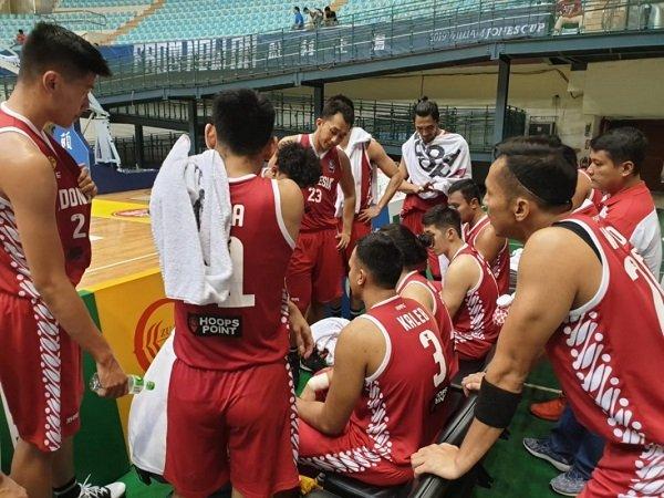 Daftar Pemain Indonesia Yang Dibawa ke Turnamen di Taiwan