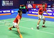 Dechapol/Sapsiree Kalah, Thailand Tanpa Wakil di Final China Open 2019