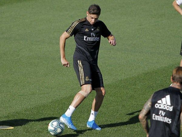 Fede Valverde Pulih, 23 Pemain Real Madrid Siap Tampil untuk Laga Kontra Sevilla