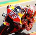 Klasemen Usai MotoGP Aragon 2019: Marquez Kian Dekat dengan Gelar Juara Dunia