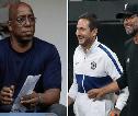 Legenda Arsenal Dukung Liverpool Tundukkan Chelsea di Stamford Bridge