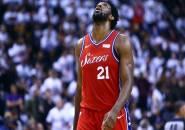 Legenda NBA Ini Percaya 76ers Punya Peluang Besar Untuk Jadi Juara