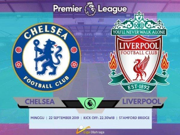 Prediksi Chelsea vs. Liverpool, Laga Dua Raksasa Terluka di Stamford Bridge