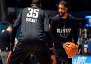 Sukses Datangkan Durant dan Irving, CEO Nets Akui Penjualan Tim Mulai Meningkat