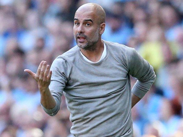 Usai Bantai Watford, Guardiola Puji Kualitas Pemain Manchester City