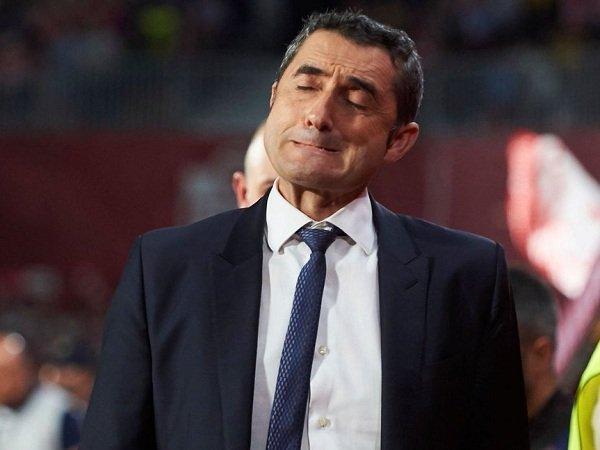 Valverde Akui Bertanggung Jawab Atas Raihan Buruk Barcelona di Awal Musim