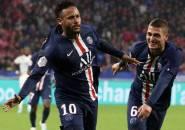 Gembiranya Neymar Kembali Produktif Cetak Gol