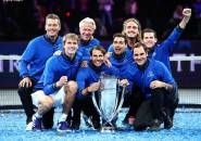 Klaim Dua Kemenangan Krusial, Tim Eropa Kembali Juarai Laver Cup