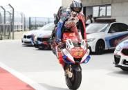 Raih Podium Ketiga GP Aragon, Jack Miller Heran dengan Kecepatan dari Marc Marquez