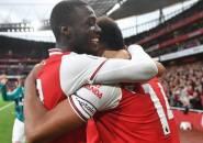 Berikan Penalti untuk Pepe, Aubameyang Justru Dapat Kecaman