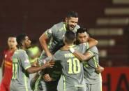 Borneo FC Optimistis Kejar Target Finis di Papan Atas