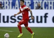 Dusseldorf Resmi Permanenkan Dawid Kownacki dari Sampdoria