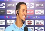 Jelang Kontra Inter, Defender Lazio Minta Tips Pada Adik Romelu Lukaku