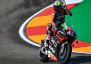 Raih Hasil Bagus di GP Aragon, Espargaro Sebut Kondisi Timnya Masih Memprihatinkan
