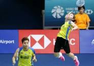 Korea Open 2019: Greysia/Apriyani Pulangkan Wakil Taiwan