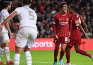 Cetak Gol Pertama Bagi Liverpool, Ki-Jana Hoever Akan Selalu Ingat