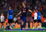 Demi Gabung Barcelona, De Jong Tolak Tawaran City dan PSG
