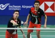 Korea Open 2019: Ganda Putra Pastikan Satu Tiket Semifinal