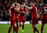 Lapis Kedua Liverpool Tampil Mengesankan, Milner: Ini Bukti Kedalaman Skuat