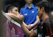 Korea Open 2019: Shesar Terhadang Juara Bertahan