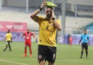 Marko Simic Absen, Persija Tak Gentar Hadapi Borneo FC
