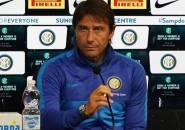 Antonio Conte Merasa Tertantang Hadapi Tim Juru Kunci