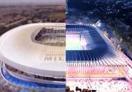 Pemerintah Kota Bersikap Skeptis Soal Proyek Stadion Baru Milan dan Inter