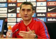 Valverde Fokus Perbaiki Rekor Tandang Barcelona Jelang Hadapi Getafe